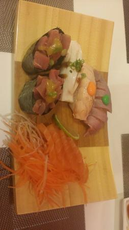 Leimin Cuisine - Japanese Restaurant