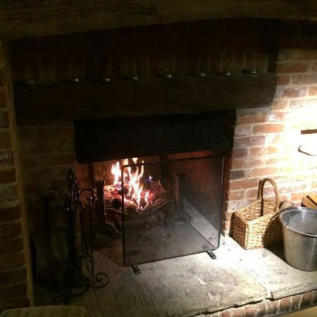 Fontwell, UK: IMG_20160117_082855_large.jpg