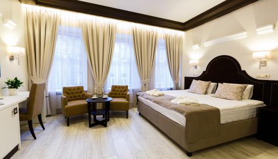 Mini Hotel Dalisi