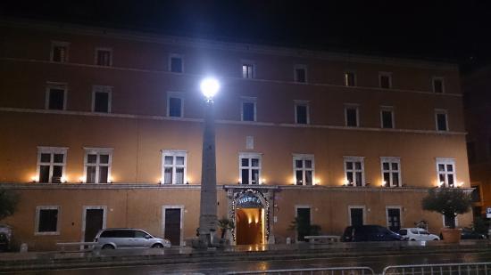 Columbus Hotel: Hotel Columbus, Vatican - Prati, Rome
