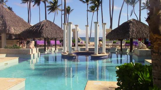 royal service pool picture of paradisus palma real golf spa rh tripadvisor ie
