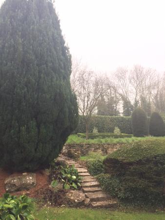 Minchinhampton, UK: Grounds