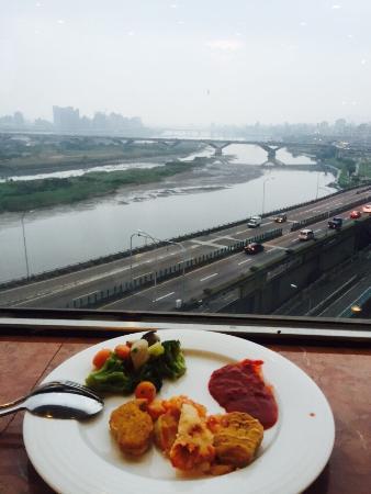 Hotel Riverview Taipei - Yi Xiang Yuan