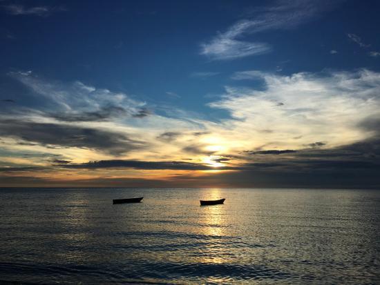 The Aiyana: Sunset