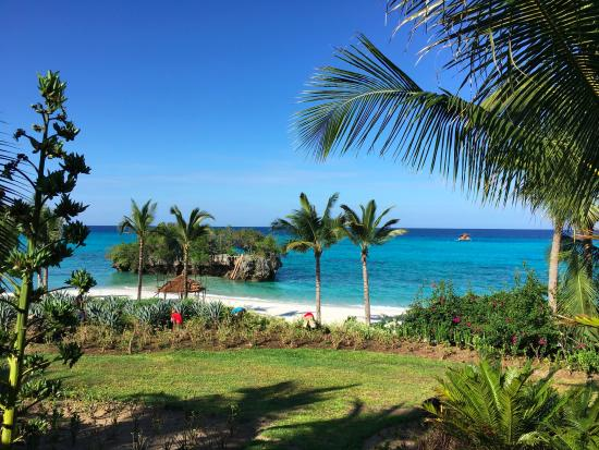 The Aiyana: View from the room
