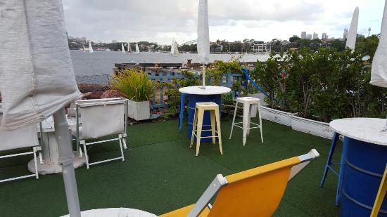 Cockatoo Island Photo