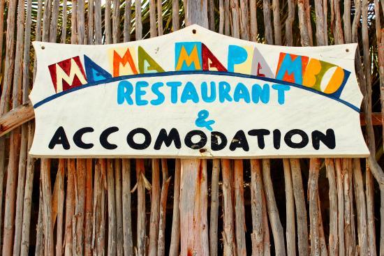 Mamamapambo Boutique Hotel