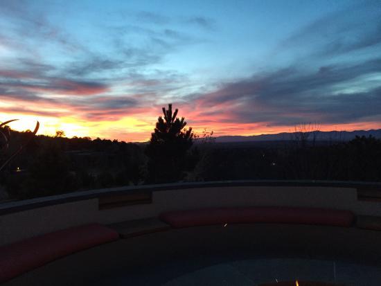 one of the many beautiful sunsets picture of four seasons resort rh tripadvisor com