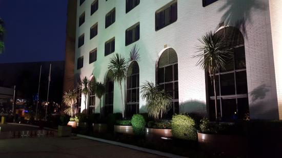 Mercure Alger Aeroport: Vue exterieure de l'hotel