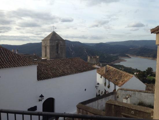 Castellar de la Frontera, สเปน: photo1.jpg