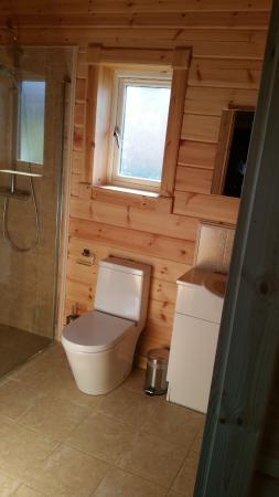 East Riding of Yorkshire, UK: Extra bathroom