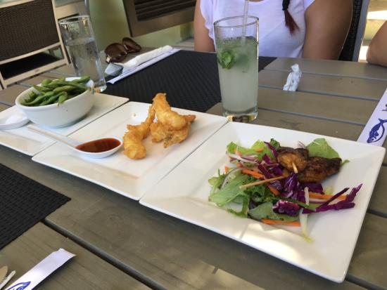 Lemongrass Noodle Bar & Grill: photo3.jpg