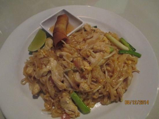 Thai Smile: Pad Thai