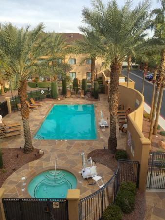 Courtyard Las Vegas Summerlin: photo1.jpg