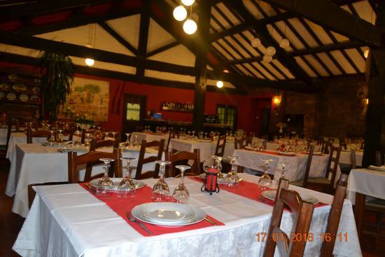 Restaurante Lagar