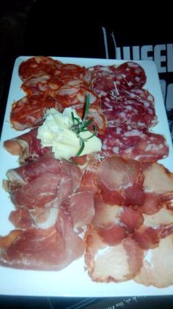 tarte tatin - picture of la cuisine, lyon - tripadvisor