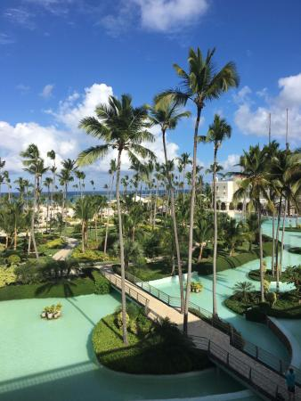 our view picture of iberostar grand bavaro bavaro tripadvisor rh tripadvisor com