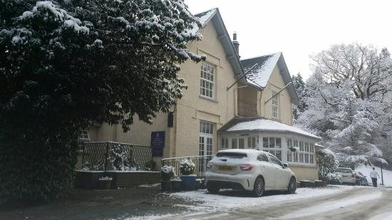 Briery Wood Country House Hotel: 20160117_104210_large.jpg