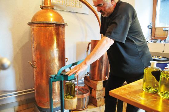 Distillerie Larusée