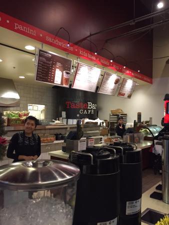 Macy's Taste Bar Cafe