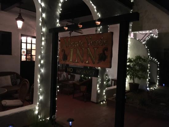 Monte Verde Inn: photo1.jpg