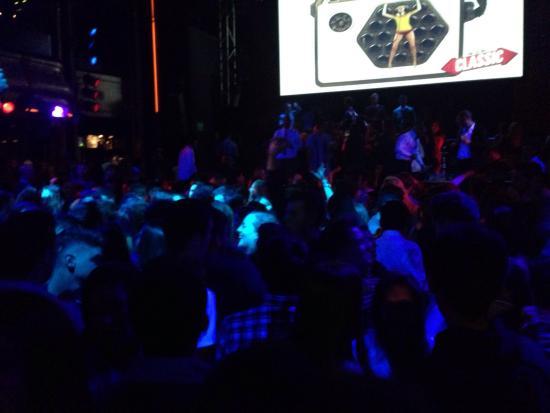 Club Joy Eslava: Joy night
