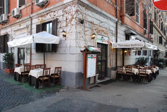 La Tavearna Italiana