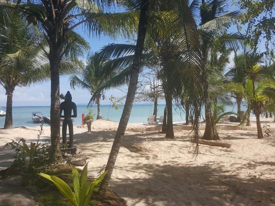 Isla Popa, Panamá: 20160114_133921_large.jpg