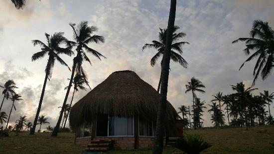 Guiquindo Lodge: 20160108_175103_large.jpg