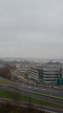 DoubleTree by Hilton - Washington DC - Crystal City: 20151225_082406_large.jpg