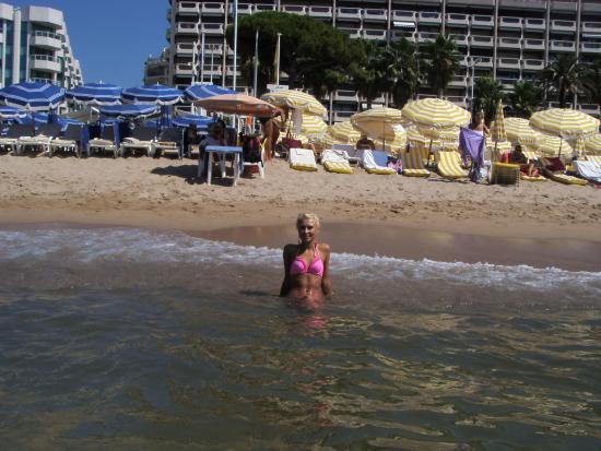 Hôtel Barrière Le Majestic Cannes: Hotel Barriere Le Majestic Cannes