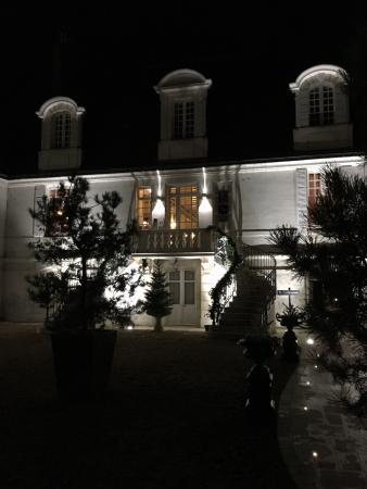 Chateau de Beaulieu: photo1.jpg