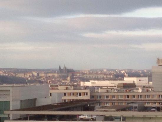 Panorama Hotel Prague: photo0.jpg