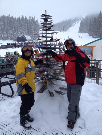 Rocky Mountain Lodge: photo0.jpg