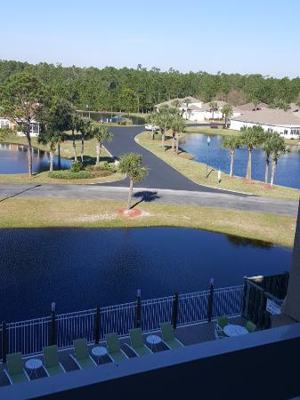 view from the balcony picture of fairfield inn suites orange rh tripadvisor com