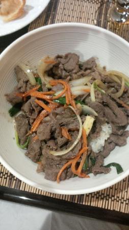 Nami Korean Japanese Restaurant