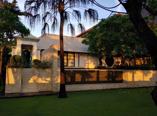jasmine villa 101 picture of the royal santrian luxury beach rh tripadvisor co uk