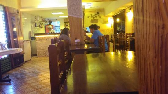 Bar Do Camarao Vila Prudente