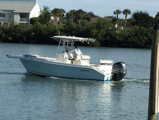 IRB Boat Rentals