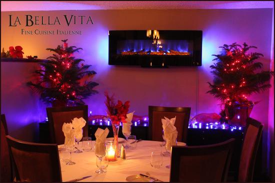 Restaurant La Bella Vita