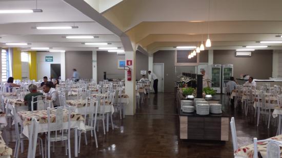 Restaurante 31 De Outubro