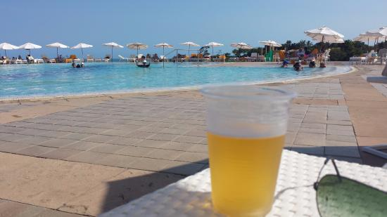Club Med Trancoso: Piscina