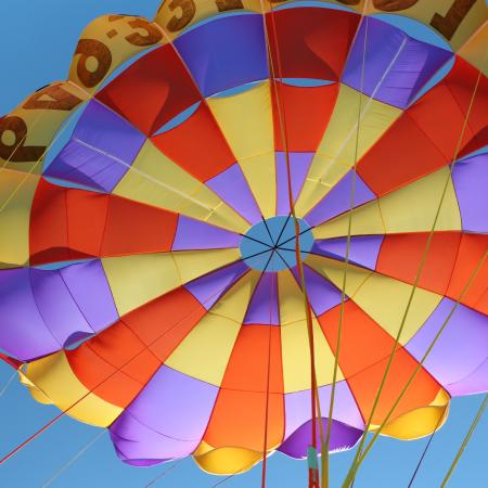 Whale's Tail Parasail: WhalesTail Parasail