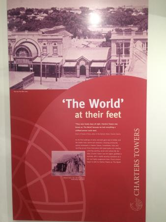 Charters Towers Visitor Information Centre: photo0.jpg