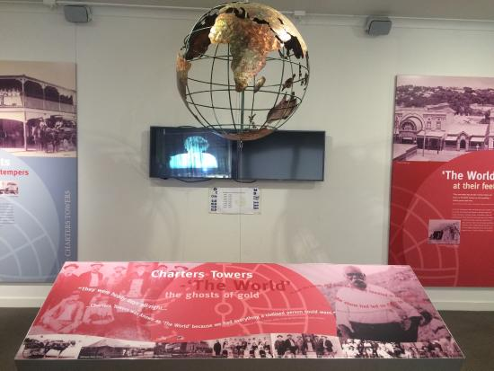Charters Towers Visitor Information Centre: photo1.jpg