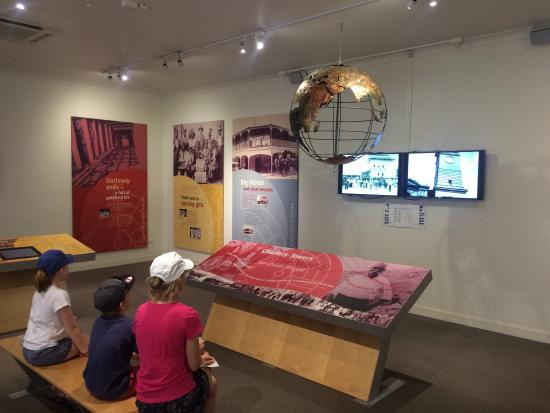 Charters Towers Visitor Information Centre: photo2.jpg