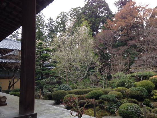 Aisho-cho, Japonia: 松峯山 金剛輪寺