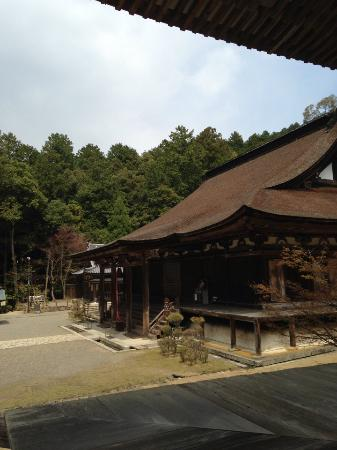 Kora-cho, Japonia: 龍應山 西明寺