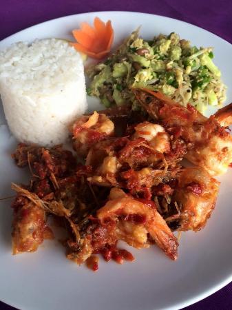 Amarta Beach Seaside Restaurant