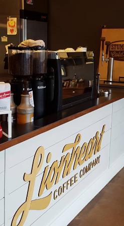 Lionheart Coffee Company